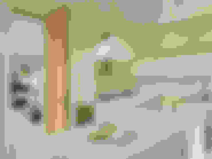 Dapur by  何侯設計   Ho + Hou Studio Architects