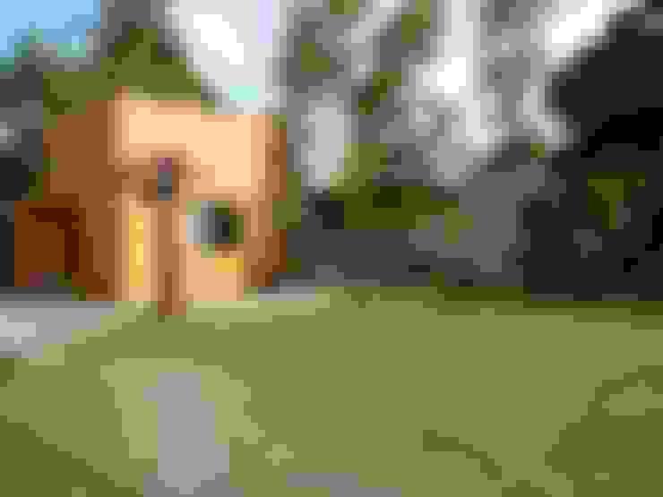 Jardines de estilo  por Alberto M. Saavedra