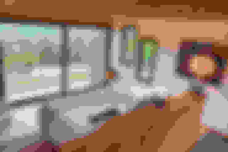Bedroom by AtelierStudio