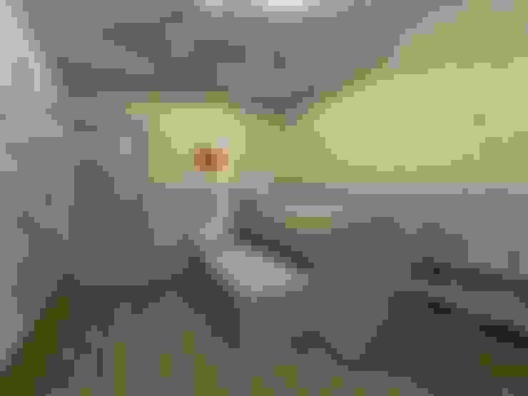 غرفة الاطفال تنفيذ homify