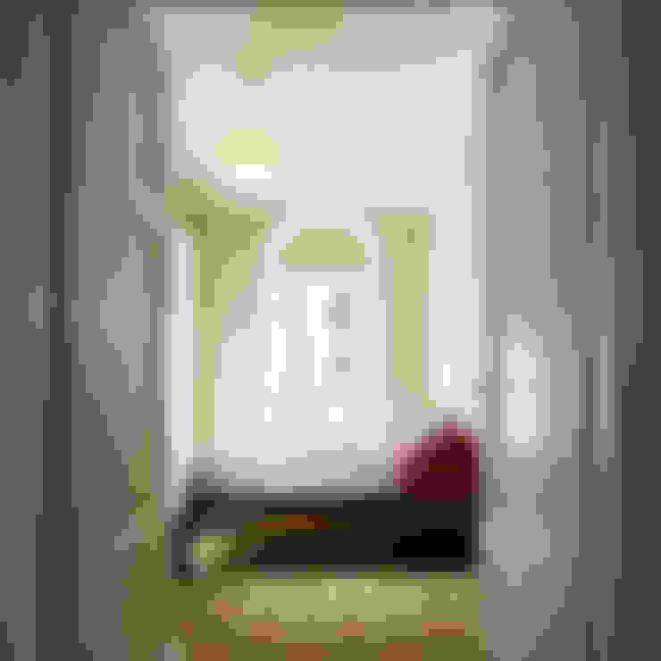 Phòng ngủ by Gruppo Castaldi | Roma