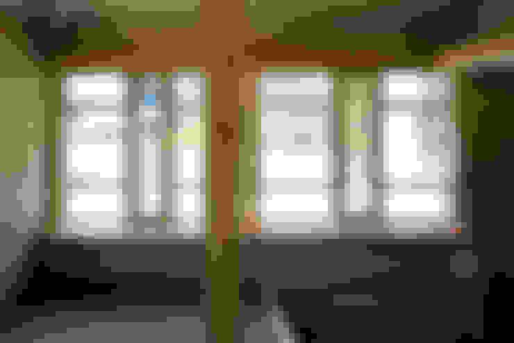 Cửa sổ by 平山教博空間設計事務所