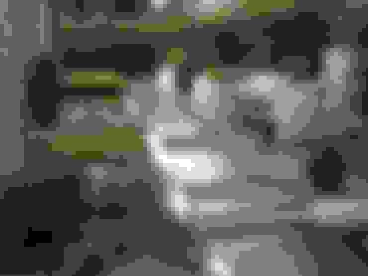 庭院 by Charlesworth Design