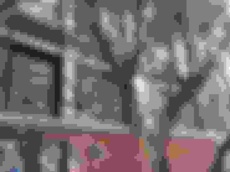 Rumah by HDA: ARQUITECTURA BIOCLIMATICA