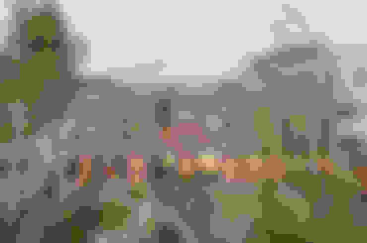 Дома в . Автор – (주)건축사사무소 모도건축