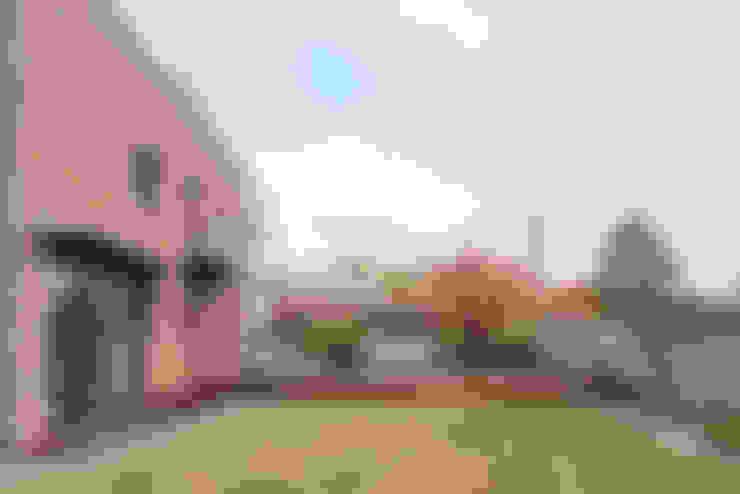 Сады в . Автор – (주)건축사사무소 모도건축