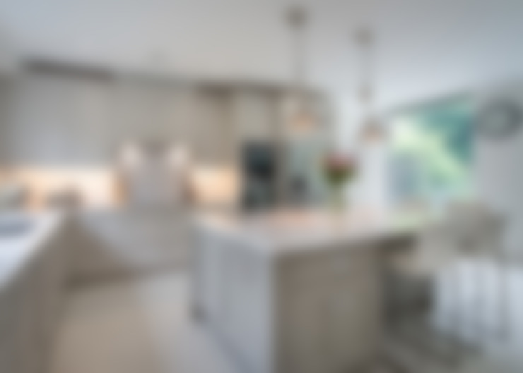 Keuken door John Ladbury and Company
