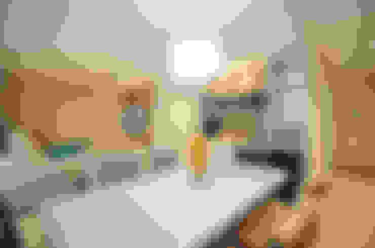 Dining room by Condecorar Arquitetura e Interiores