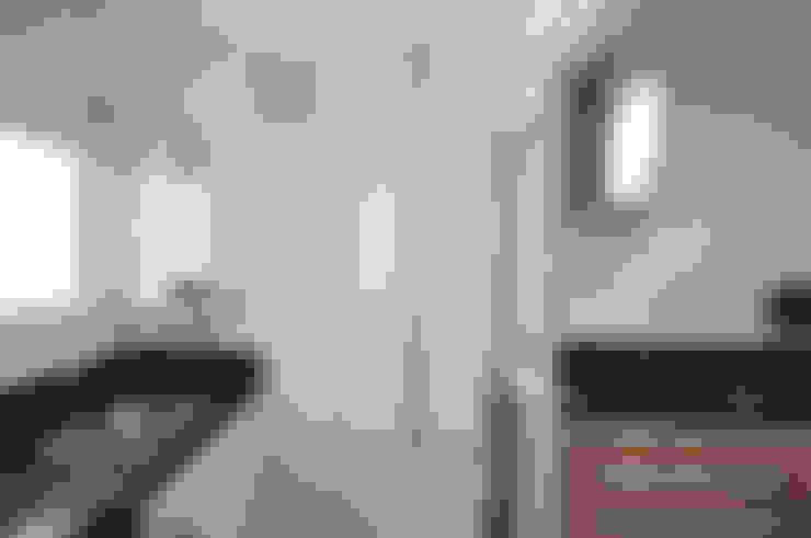 مطبخ تنفيذ Condecorar Arquitetura e Interiores