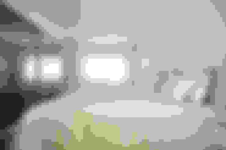 Bedroom by Condecorar Arquitetura e Interiores