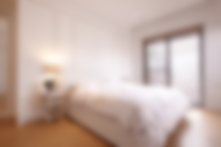 白色巧克力 white chocolate:  臥室 by 耀昀創意設計有限公司/Alfonso Ideas