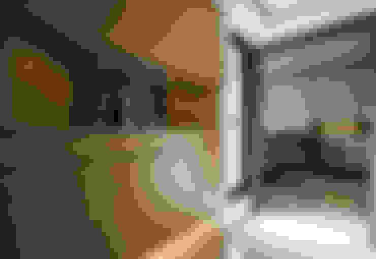 Koridor dan lorong by 舍子美學設計有限公司