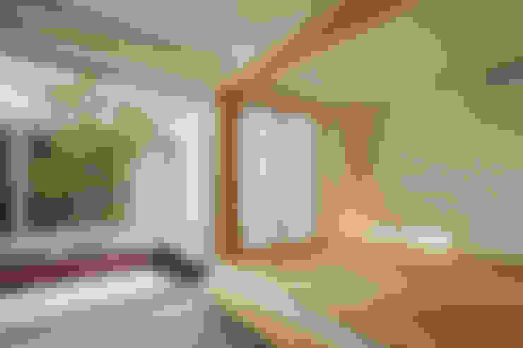 視聽室 by 株式会社seki.design