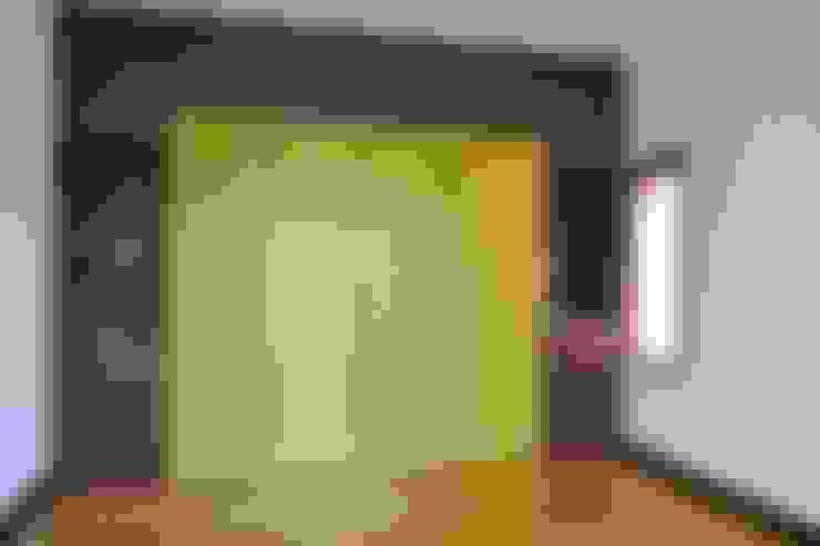 غرفة الاطفال تنفيذ Aadyam Design Studio