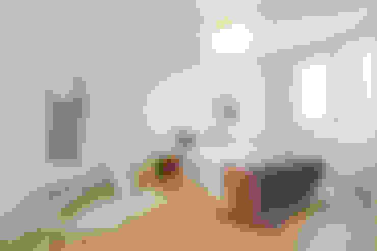 臥室 by Home Staging & Dintorni