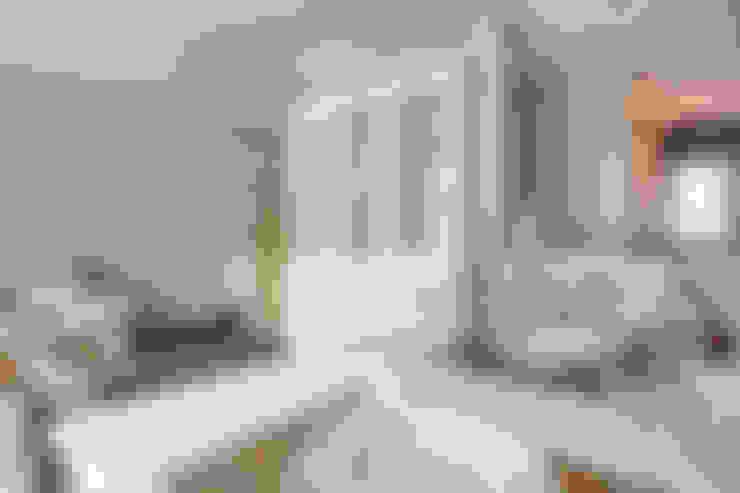 غرفة السفرة تنفيذ Home Staging Sylt GmbH