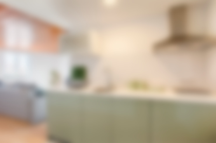 Cocinas de estilo  de menta, creative architecture
