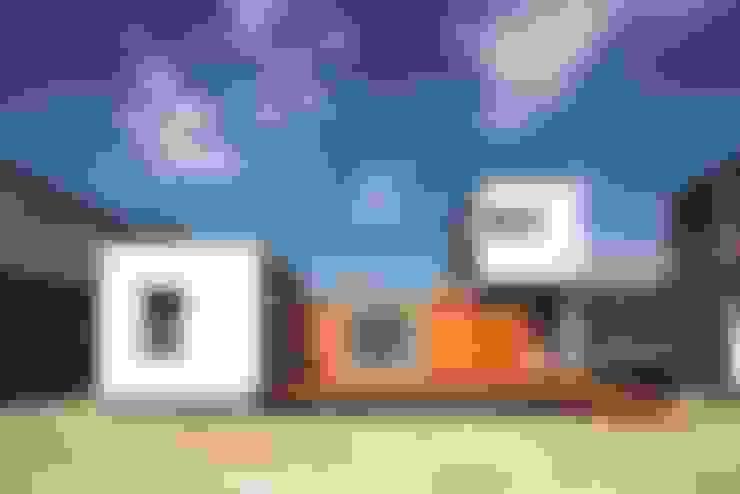 房子 by 스마트하우스