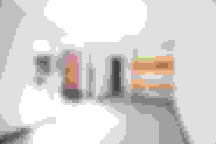 客廳 by 스마트하우스