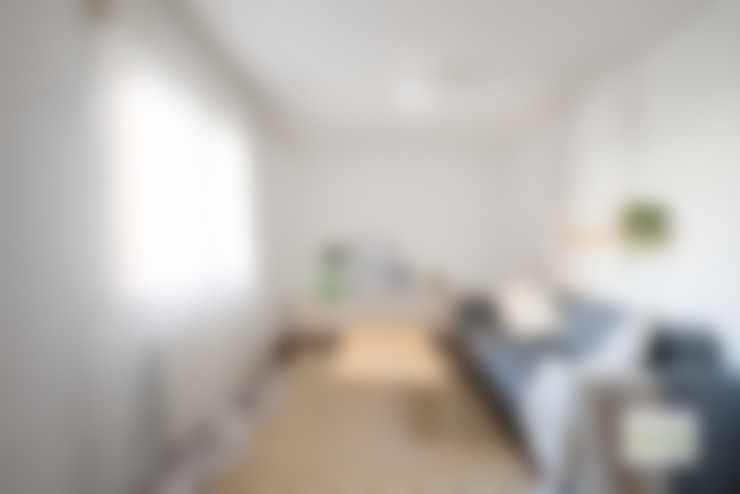 de estilo  por Casas a Punto home staging