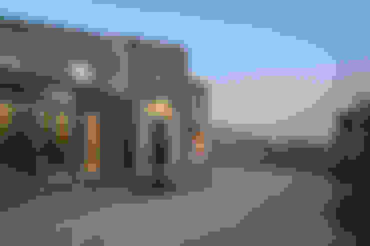 Nhà by (주)건축사사무소 코비