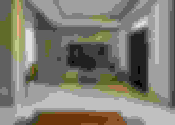 /3:  客廳 by 世家新室內裝修公司