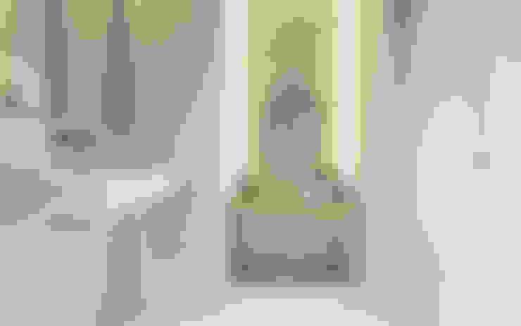 حمام تنفيذ TIKA DESIGN