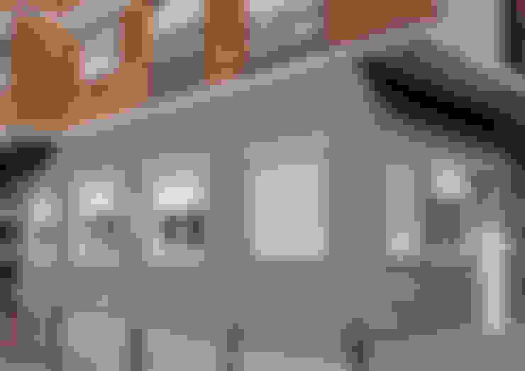 Rumah by POLITA proyectos y reformas