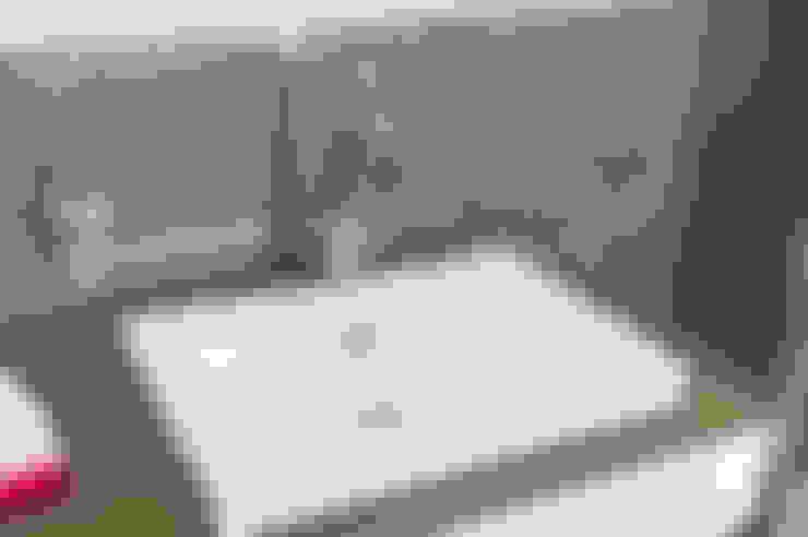 Phòng tắm by Will Bau & Bad