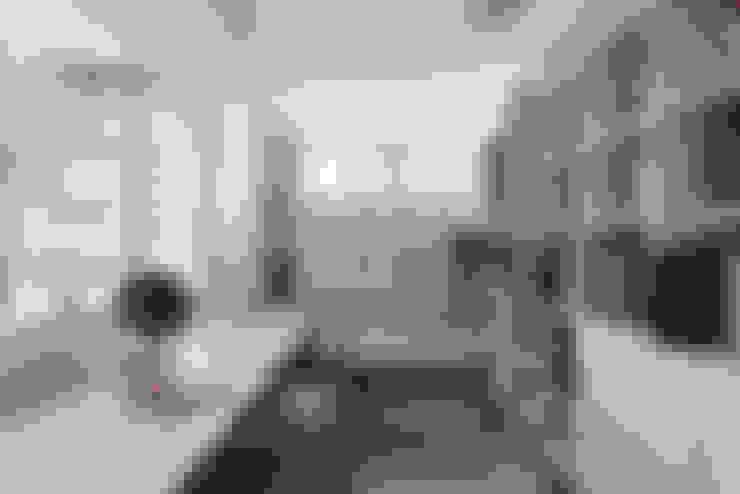 家:  書房/辦公室 by 倍果設計有限公司
