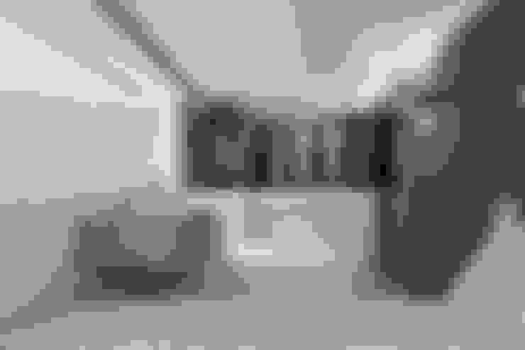 Phòng thay đồ by 倍果設計有限公司