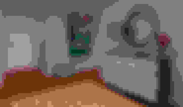 Koridor dan lorong by Ana Andrade - Design de Interiores
