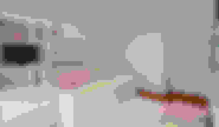 Kinderzimmer von Ana Andrade - Design de Interiores
