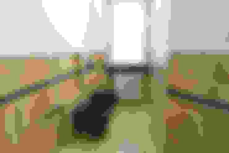 architetto Davide Fornero의  욕실