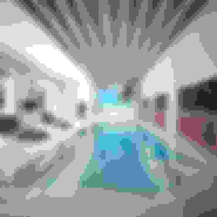 Pool by Design studio by Anastasia Kovalchuk