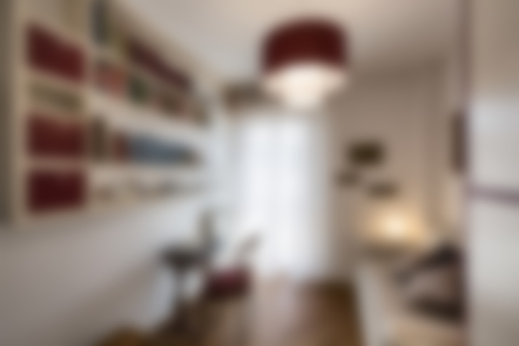 Oficinas de estilo  por Elia Falaschi Photographer