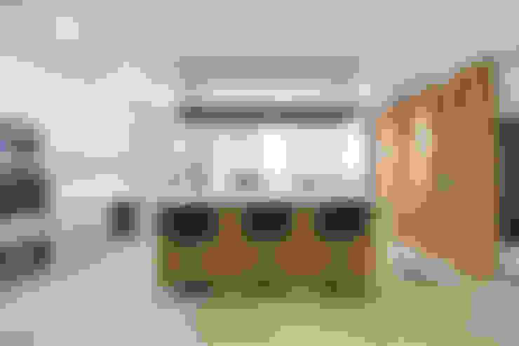 Dapur by 果仁室內裝修設計有限公司