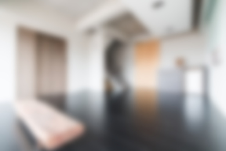Koridor dan lorong by 果仁室內裝修設計有限公司