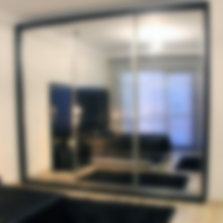 DİZAYNer® | Mutfak – Proje - Edremit 1:  tarz Yatak Odası