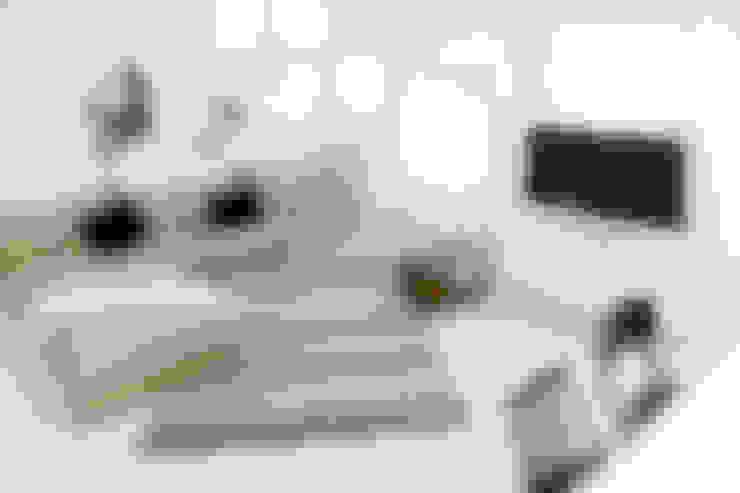 Salon de style  par freudenspiel - Interior Design