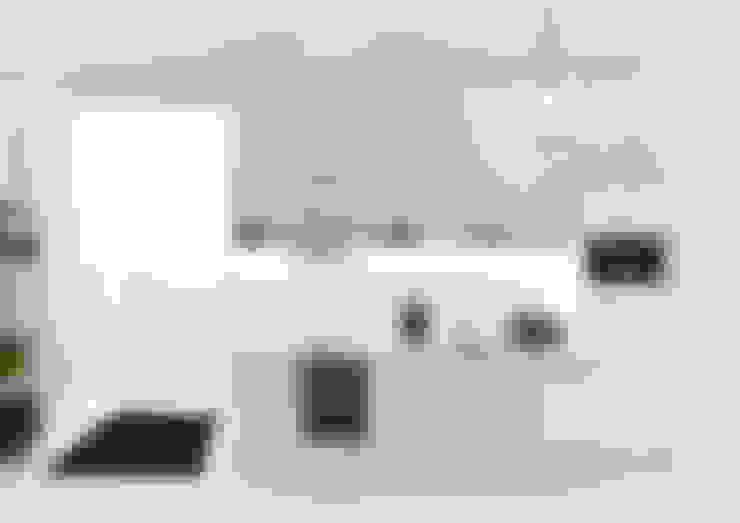 Cocinas de estilo  de freudenspiel - Interior Design
