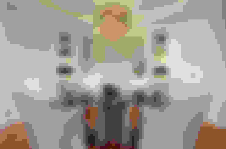 غرفة السفرة تنفيذ Hunke & Bullmann