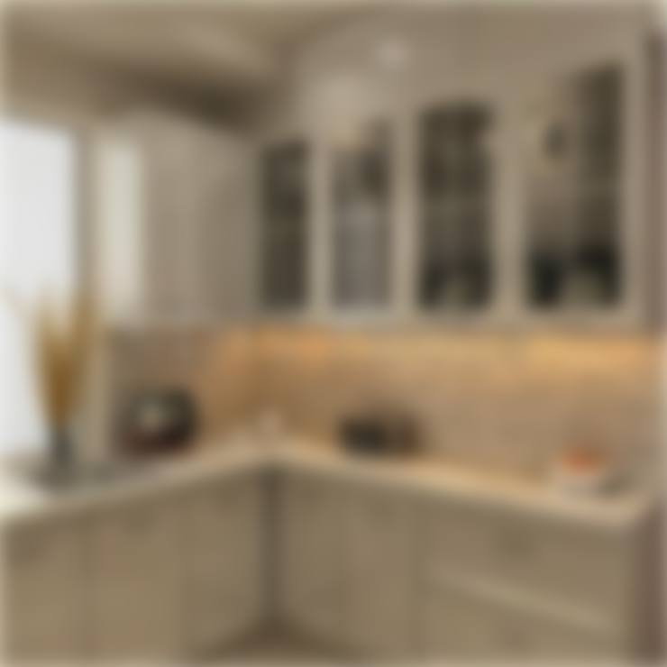 Interiors:  Kitchen by Space Design Group