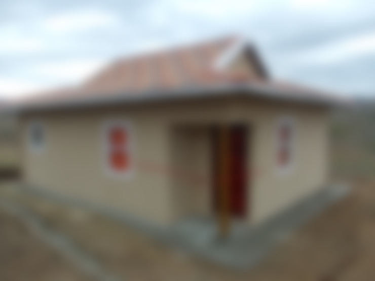 Houses by Readykit Cape (Pty) Ltd