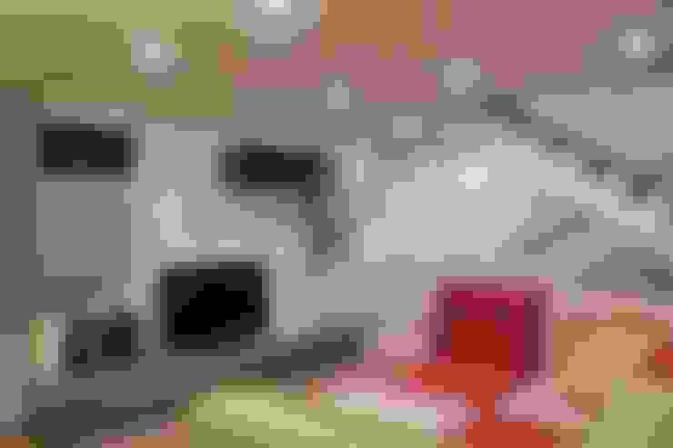 Living room by ENRICO MARCHIARO _ eMsign Studio _ Architettura_Interior Design