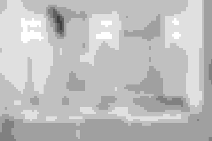 浴室 by JT GRUPA