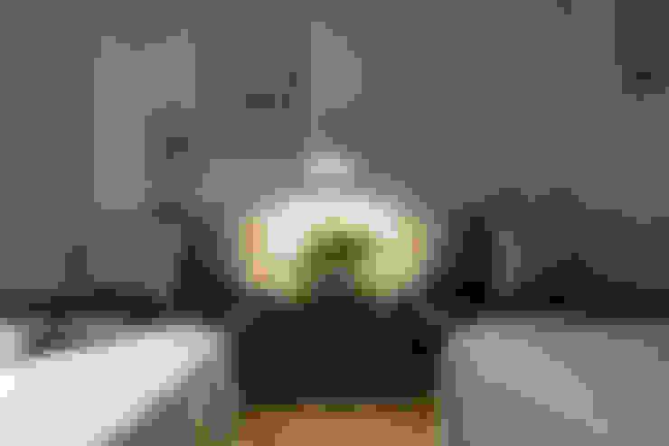 長親房:  臥室 by 存果空間設計有限公司