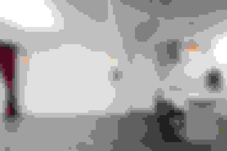 Ruang Keluarga by 까사델오키드