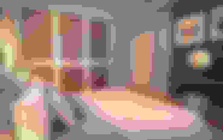 Bedroom by GEKADESIGN