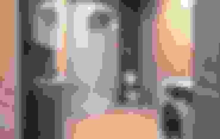 حمام تنفيذ GEKADESIGN